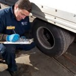 DOT Inspection - KC Truck Repair