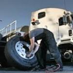 Kansas City Mobile Truck Repair - Roadside Service