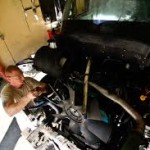 Maintenance Preventative - KC Truck Repair
